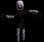 SUFNAF Puppet