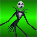 SanguineBloodShed Assist Jack Skellington