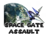 Space Gate Assault MKG