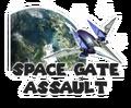 Space Gate Assault MKG