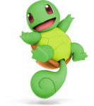 Squirtle Charged Alt 14