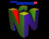 Super Nintendo 64 small png