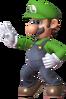 0.2.Luigi's peace sign