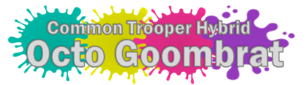 1.OctoGoombrat Font