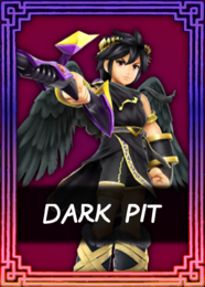 ACL Tome 57 character portal box - Dark Pit
