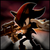 Crimson Clash Icon Shadow