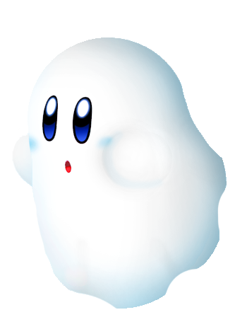 File:Ghost Kirby KDL3D.png
