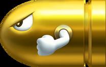 Golden Bill NSMB2