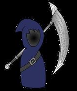 Grim ReaperDDB