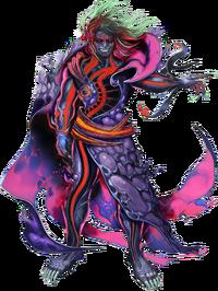 Hades KidIcarus