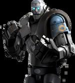 Heavy-Robot