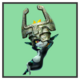 JSSB character preview icon - Midna