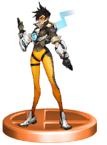 KOFTrophy C Tracer