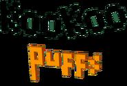 Koo koo puffs logo