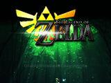 The Legend of Zelda (film)