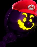 MarioBlackLavaBubbleCapture