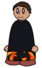 Pants Lava Generic