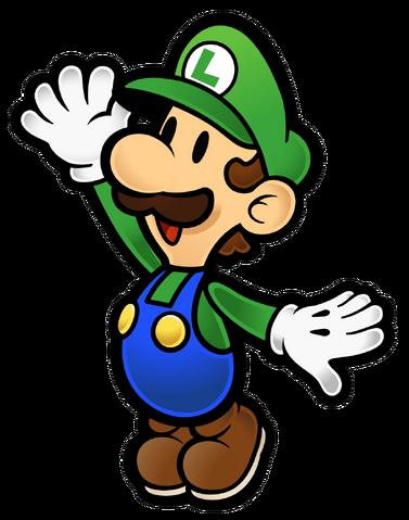 File:Paper Luigi.png