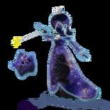 Rosalina cosmic clone