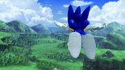 Sonic 501