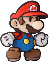ThebestPaper Mario
