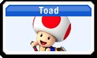 Toad MSSMT