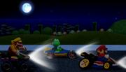 0.2.Mario Kart Track Concept-Shroomy Driftway
