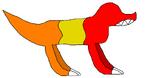 Baby Thrusterhound