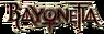 Bayonetta logo text