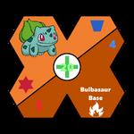 Bulbasaur Delta 3