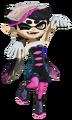 Callie 3DModel