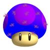 Cosmic Shroom