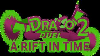 DD2 Story Mode Logo