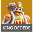 King Dedede SSBAether
