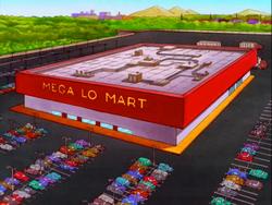 MegaLoMart