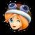 Mona MKSR Icon