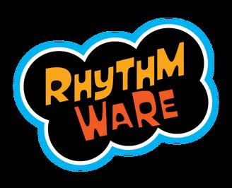 New RhythmWare Logo Fixed