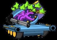 Octo Tank Master