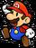 Paper Mario: Dark Matters