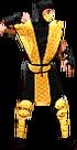 Scorpion MK2