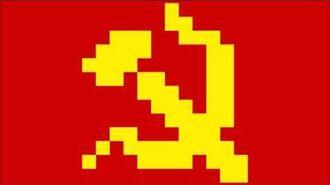 Soviet Anthem 8-Bit-0
