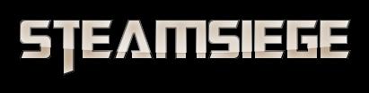 SteamSiege Logo