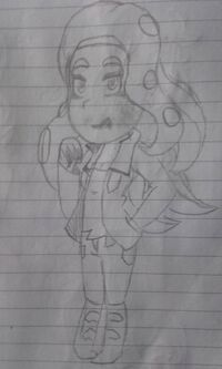 Tetra Sketch