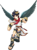 ACL - SSBSwitch recolour - Dark Pit 7