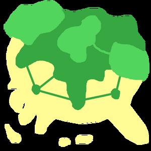 Allies Map - East Region