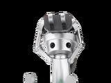 Amiibo/Chibi-Robo