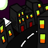 Bridgeport Streets