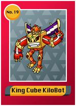 FO Front KingKK