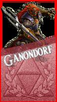 GANONDORF ggg