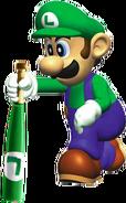 Luigi SMB64